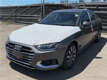 2021 Audi A4 45 Komfort (Stk: 210983) in Toronto - Image 1 of 5
