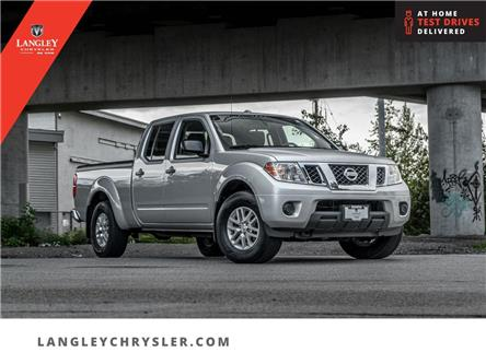 2017 Nissan Frontier SV (Stk: LC0807A) in Surrey - Image 1 of 29