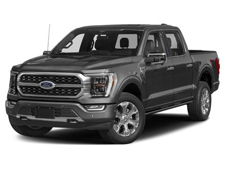 2021 Ford F-150 Platinum (Stk: VFF20310) in Chatham - Image 1 of 9