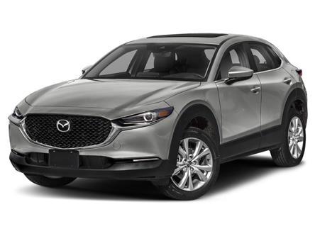 2021 Mazda CX-30 GT (Stk: 21T170) in Kingston - Image 1 of 9