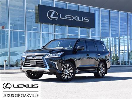2018 Lexus LX 570 Base (Stk: UC8201) in Oakville - Image 1 of 27