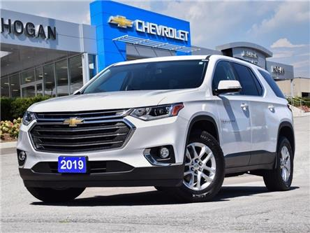 2019 Chevrolet Traverse LT (Stk: WN112725) in Scarborough - Image 1 of 29