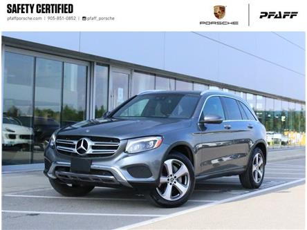 2019 Mercedes-Benz GLC300 4MATIC SUV (Stk: P16654A) in Vaughan - Image 1 of 30