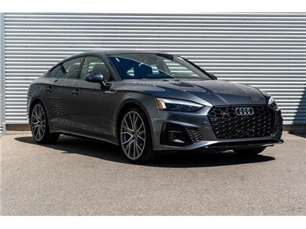 2021 Audi S5 3.0T Technik (Stk: N6049) in Calgary - Image 1 of 20