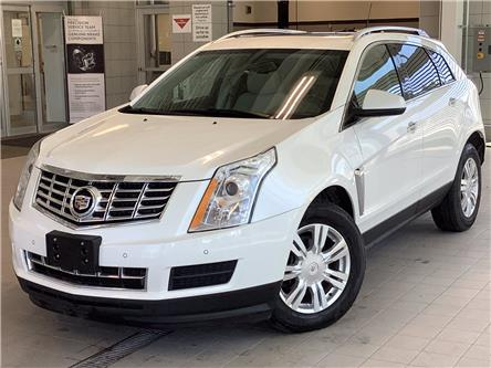 2013 Cadillac SRX Luxury Collection (Stk: PL21054A) in Kingston - Image 1 of 30