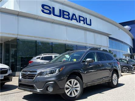 2019 Subaru Outback Touring (Stk: 210155A) in Mississauga - Image 1 of 3
