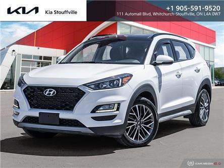 2019 Hyundai Tucson Preferred (Stk: P0419) in Stouffville - Image 1 of 25