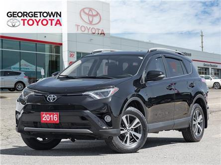 2016 Toyota RAV4 XLE (Stk: 16-01703GT) in Georgetown - Image 1 of 20