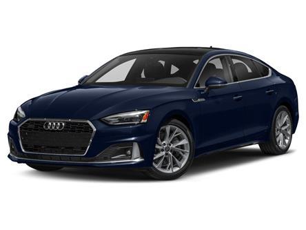 2021 Audi A5 2.0T Progressiv (Stk: 54255) in Ottawa - Image 1 of 9