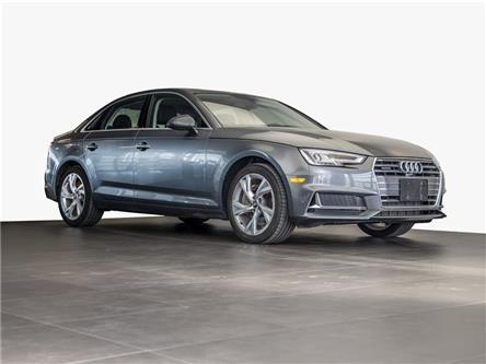 2019 Audi A4 45 Progressiv (Stk: PM884) in Nepean - Image 1 of 21