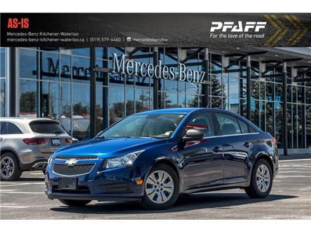 2012 Chevrolet Cruze LS (Stk: 40286A) in Kitchener - Image 1 of 13
