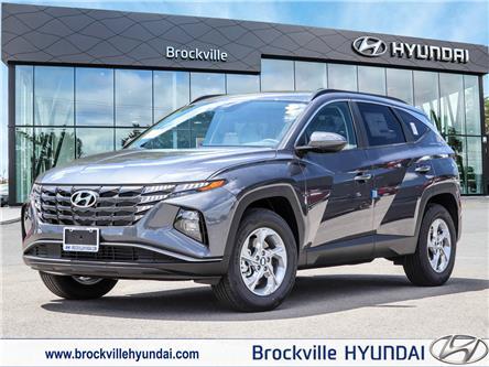 2022 Hyundai Tucson Preferred (Stk: R22025) in Brockville - Image 1 of 23