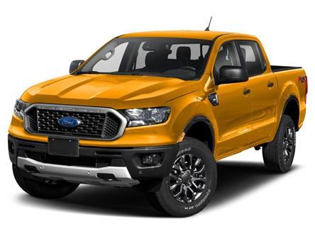 2021 Ford Ranger Lariat (Stk: 33762) in Newmarket - Image 1 of 9