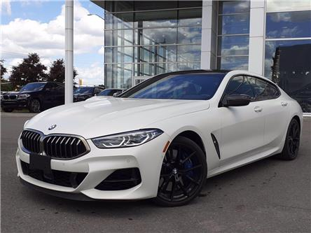 2020 BMW M850i xDrive Gran Coupe (Stk: P9912) in Gloucester - Image 1 of 27