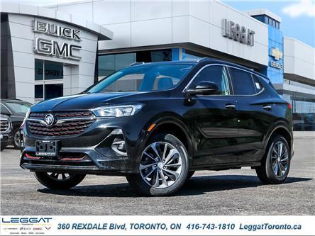 2021 Buick Encore GX Select (Stk: 169923) in Etobicoke - Image 1 of 24