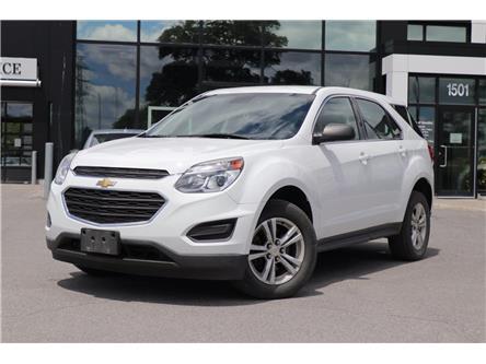 2016 Chevrolet Equinox LS (Stk: P2086A) in Ottawa - Image 1 of 21