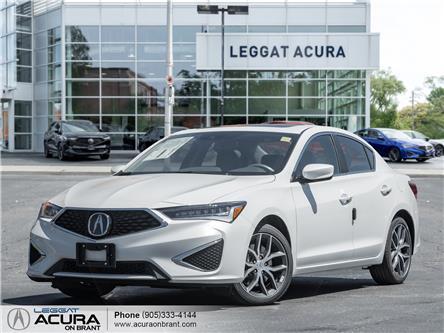 2021 Acura ILX Premium (Stk: 21214) in Burlington - Image 1 of 23