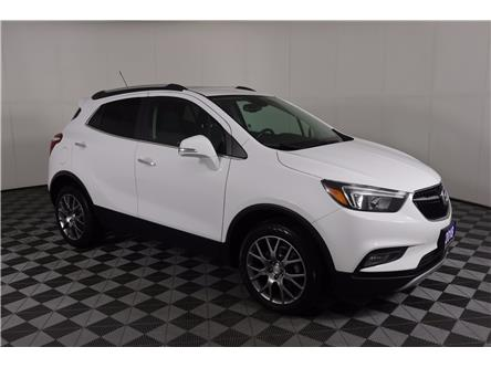2018 Buick Encore Sport Touring (Stk: 121-169A) in Huntsville - Image 1 of 29