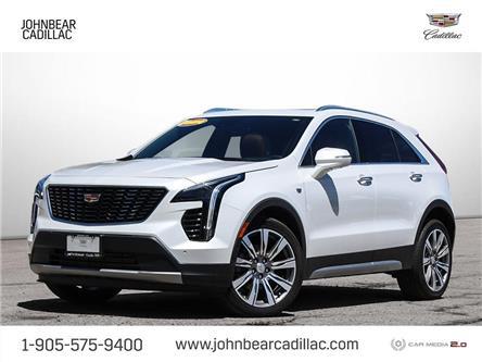 2021 Cadillac XT4 Premium Luxury (Stk: 6351-21) in Hamilton - Image 1 of 25