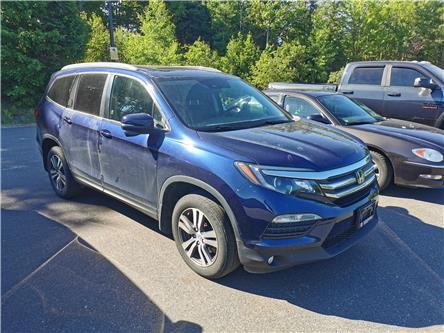 2018 Honda Pilot EX (Stk: 221254A) in Huntsville - Image 1 of 9