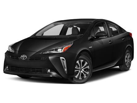 2021 Toyota Prius Base (Stk: 21PR09) in Vancouver - Image 1 of 9