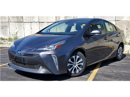 2019 Toyota Prius Technology (Stk: 41302) in Sarnia - Image 1 of 9