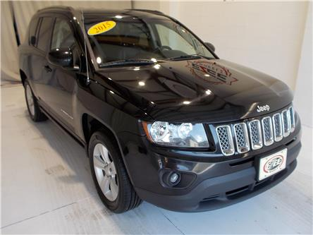 2015 Jeep Compass Sport/North (Stk: A935Y) in Windsor - Image 1 of 7