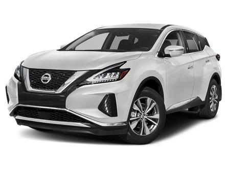 2021 Nissan Murano SV (Stk: N2137) in Thornhill - Image 1 of 8