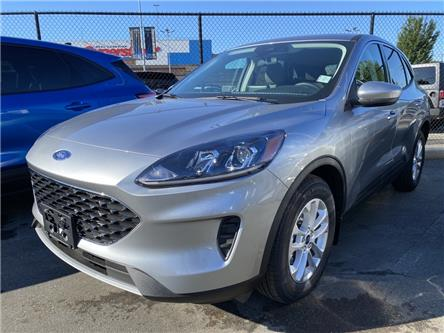 2021 Ford Escape SE (Stk: 216208) in Vancouver - Image 1 of 9