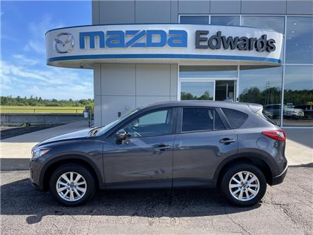 2016 Mazda CX-5 GS (Stk: 22691) in Pembroke - Image 1 of 23