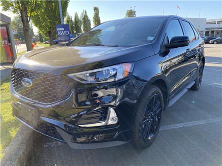 2021 Ford Edge ST Line (Stk: 216731) in Vancouver - Image 1 of 11