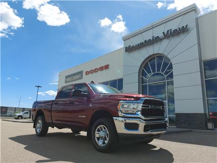 2020 RAM 3500 Tradesman (Stk: P3658) in Olds - Image 1 of 23