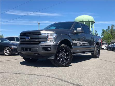 2018 Ford F-150 Lariat (Stk: 6423) in Stittsville - Image 1 of 19