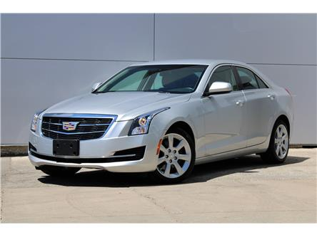 2015 Cadillac ATS 2.0L Turbo (Stk: R12850A) in Toronto - Image 1 of 35