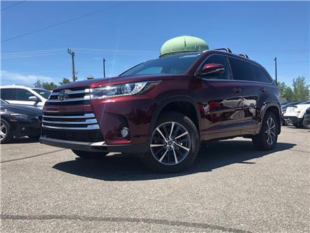 2018 Toyota Highlander XLE (Stk: 6390) in Stittsville - Image 1 of 14