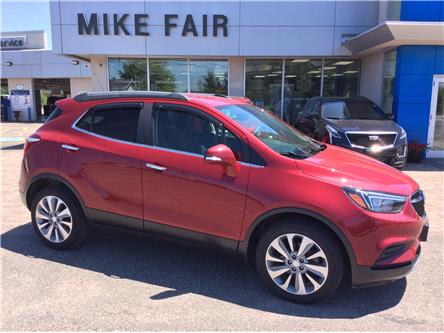 2018 Buick Encore Preferred (Stk: 21210C) in Smiths Falls - Image 1 of 25