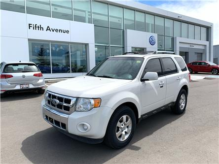 2011 Ford Escape Limited (Stk: 21252A) in Calgary - Image 1 of 16