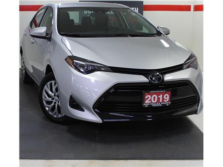 2019 Toyota Corolla LE (Stk: 304547S) in Markham - Image 1 of 21