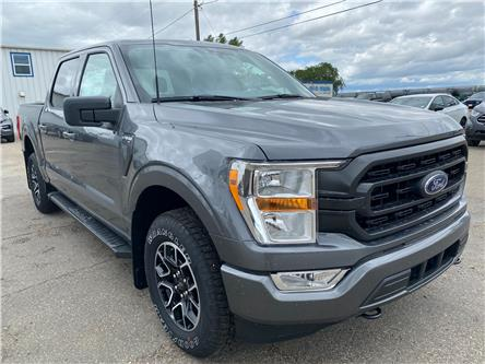 2021 Ford F-150 XLT (Stk: 21177) in Wilkie - Image 1 of 23