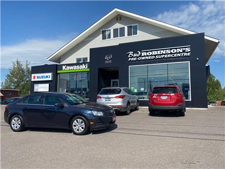 2014 Chevrolet Cruze 1LT (Stk: ) in Sault Ste. Marie - Image 1 of 26