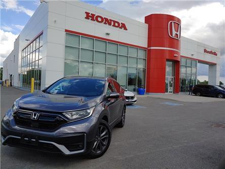 2020 Honda CR-V Sport (Stk: OP-394) in Stouffville - Image 1 of 15