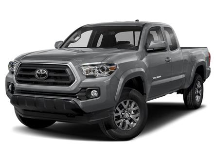 2021 Toyota Tacoma Base (Stk: N13121) in Goderich - Image 1 of 9