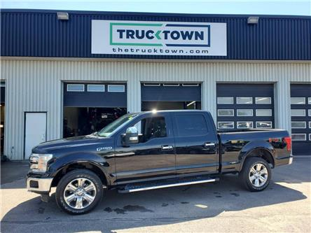 2018 Ford F-150  (Stk: T0442) in Smiths Falls - Image 1 of 23