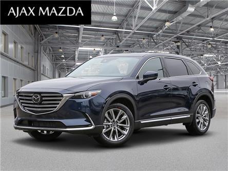 2021 Mazda CX-9 GT (Stk: 21-1580T) in Ajax - Image 1 of 23