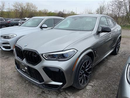 2021 BMW X6 M Competition (Stk: N39779) in Markham - Image 1 of 5