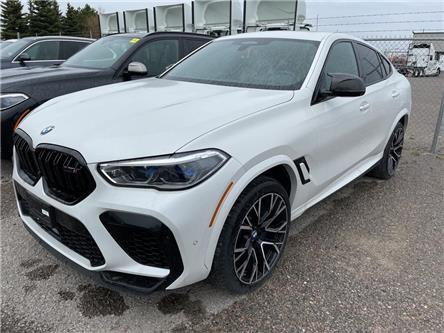 2021 BMW X6 M Competition (Stk: N39832) in Markham - Image 1 of 5
