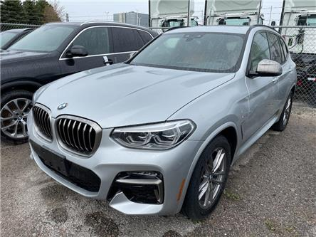 2021 BMW X3 M40i (Stk: N39888) in Markham - Image 1 of 5