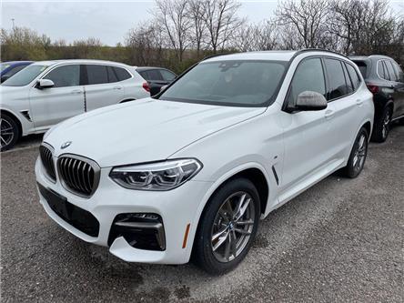 2021 BMW X3 M40i (Stk: N39908) in Markham - Image 1 of 5