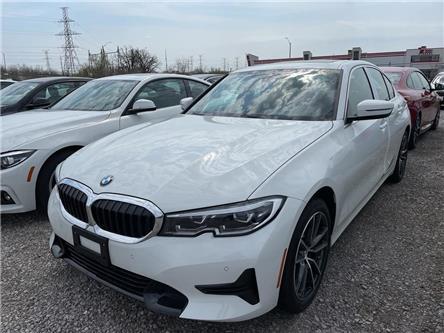 2021 BMW 330i xDrive (Stk: N39960) in Markham - Image 1 of 5