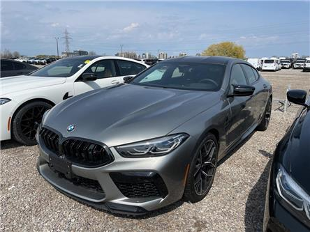 2021 BMW M8 Gran Coupe Competition (Stk: N40047) in Markham - Image 1 of 5
